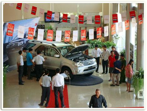 Toyota Hà Tĩnh, Toyota Vinh giao xe nhanh 2016: ĐT Hải 0973457999 để biết chính sách mới nhất, trả góp tài chính Toyota Ảnh số 6768603