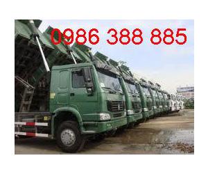 Xe thùng 8 tấn 7 tấn cửu long, giá xe ô tô tải cửu long 1,25t 3.45 tan 4,95 tấn 6,2 tấn, bán xe ben 950kg giá rẻ nhất Ảnh số 23740036