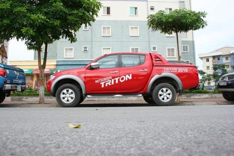 Đại lý chuyên xe tải Mitsubishi Canter 1.9 Tấn, 3.5 Tấn, 4.5 Tấn, 8.2 Tấn HD 5 tấn duy nhất tại Miền Bắc Ảnh số 25150153