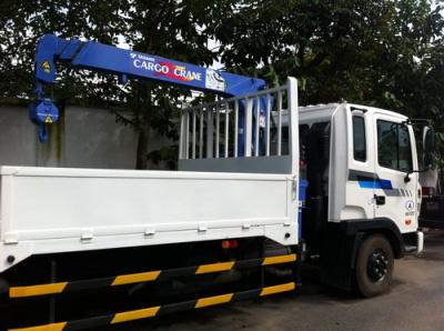 Chuyên bán xe cẩu mới và cũ các loại Unic, Tadano, Soosan, Kanglim từ 2.5 tấn 3.5 tấn 5 tấn 8 tấn 14 tấn 17 tấn 19 tấn Ảnh số 27020569