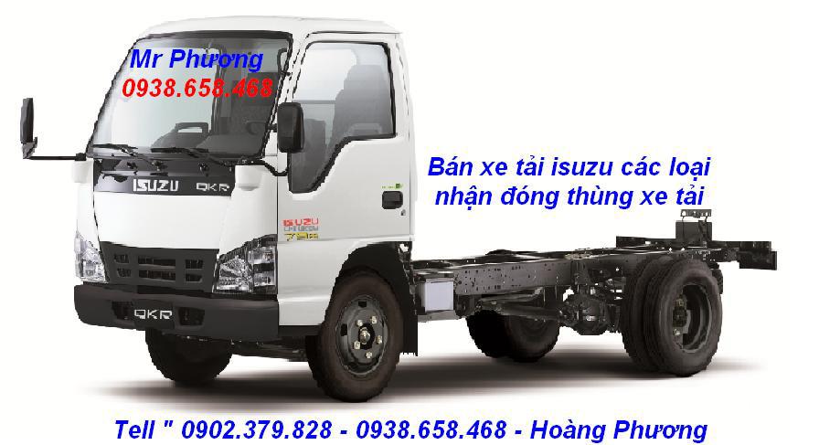 Xe tải ISUZU Đại lý xe tải isuzu Bán xe tải ISUZU . isuzu đôi vai đắc lực của nhà kinh doanh Ảnh số 27127524