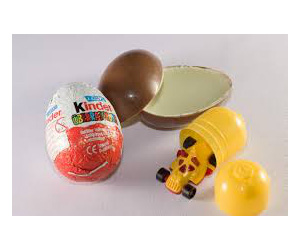 Kẹo Chocolate trứng Kinder Surprise Ảnh số 28237356