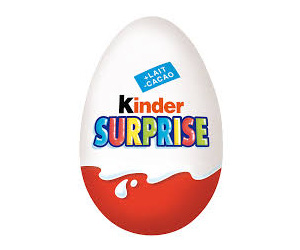 Kẹo Chocolate trứng Kinder Surprise Ảnh số 28237391