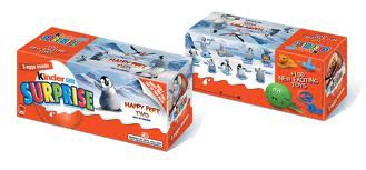 Kẹo Chocolate trứng Kinder Surprise Ảnh số 28237415