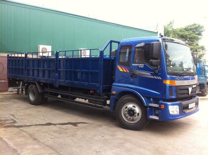 Ô tô tải THACO KIA Hải Phòng, KIA, HYUNDAI, Forland, Ollin, Auman Trường Hải tại Hải Phòng từ 500kg đến 19 tấn Ảnh số 28290852