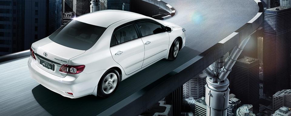 Toyota corolla altis 2013, giá corolla altis 2013 rẻ nhất sài gòn, corolla altis bán trả góp Ảnh số 28904079