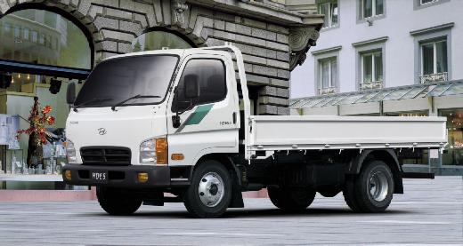 Giá xe tải huyndai hd65, hd72 2 tấn 5, 3 tấn 5 rẻ nhất thành phố Ảnh số 29311167