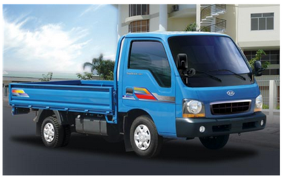 Xe tải Kia 1 tấn 25 k2700, 830kg 930kg thùng kín kèo bạt chính hãng giá tốt 2013 Ảnh số 29321077