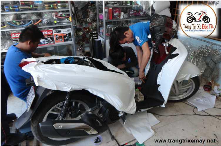 Dán keo xe và đồ chơi xe uy tín giá rẻ nhất TPHCM. Ảnh số 30526458