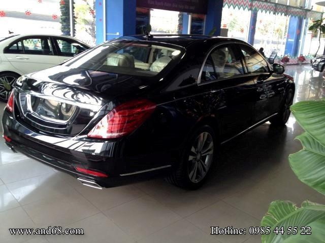 Bán Mercedes S500, Mercedes S500 2015, Mercedes S400 hàng lắp ráp trong nước, Giá cả cạnh tranh nhất, LH: 0913 33 22 55 Ảnh số 30869263