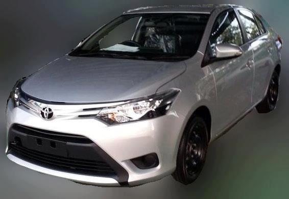 Toyota Vios số tự động 2017 thế hệ mới Ảnh số 31288208