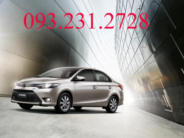 Toyota Vios số tự động 2017 thế hệ mới Ảnh số 31288781