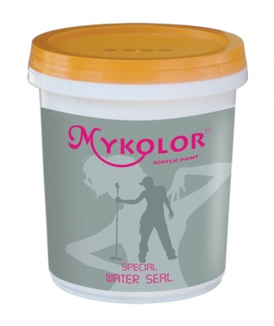 Hợp chất chống thấm pha xi măng Mykolor Special Water Seal