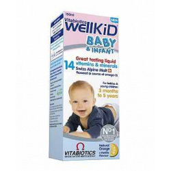 Ảnh số 51: Wellkid Baby & Infant - Giá: 350.000