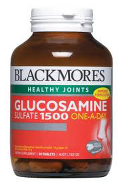 Ảnh số 14: Glucosamine Sulfate 1500 One-a-day của Blackmores - Giá: 100.000