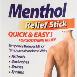 Ảnh số 4: Family Care Menthol Relief Stick - Giá: 120.000