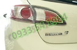 Ảnh số 5: Đèn hậu Mazda 3 - Giá: 1.000.000