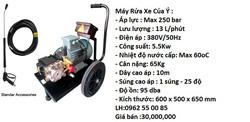 Ảnh số 2: M&aacutey Rửa xe của &yacute C250 - Giá: 31.000.000