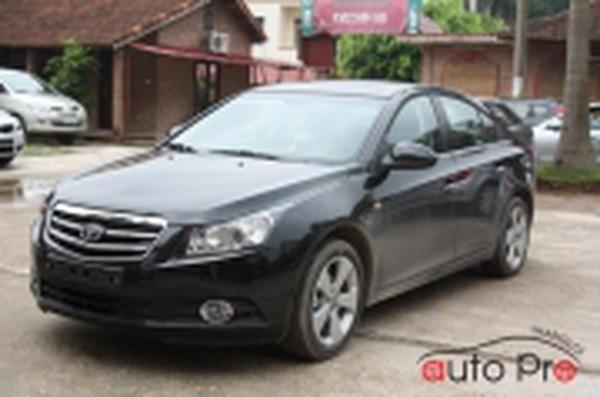Giá xe Daewoo Lacetti CDX 2010 nhập mới tốt nhất tại Hàn Quốc Giao xe ngay tại Hà Nội , Ảnh đại diện