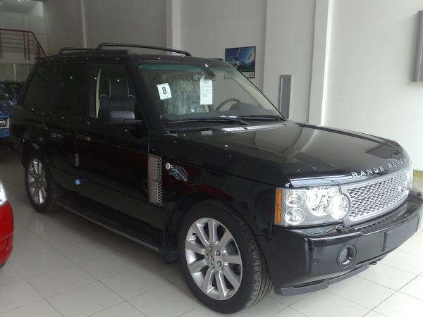 Mua bán xe Range Rover Supercharged Anh Quốc chính hãng giá đại lý   0982 113 246   Mr Mạnh , Ảnh đại diện