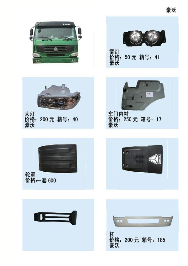 Chuyên cung cấp phụ tùng xe HOWO,DongFeng,Hoyun , Ảnh đại diện
