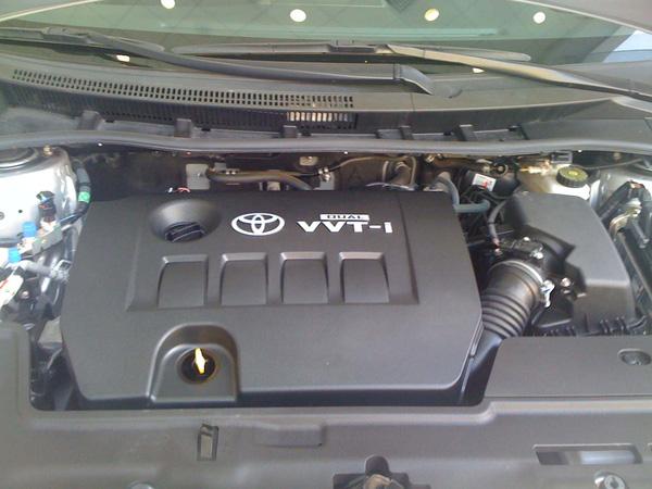 Bán Corolla 1.6, Full Option, Model 2010, Giá cạnh tranh , Ảnh đại diện