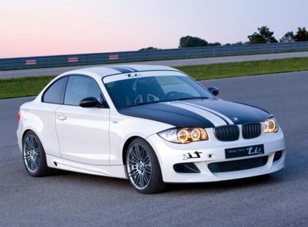 Print E mail BMW 1 series mạnh mẽ hơn với M division , Ảnh đại diện