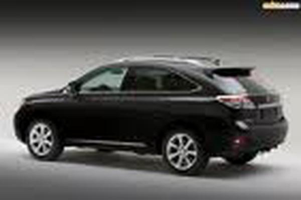 Bán Luxus RX 350 Full option model 2010 , Ảnh đại diện
