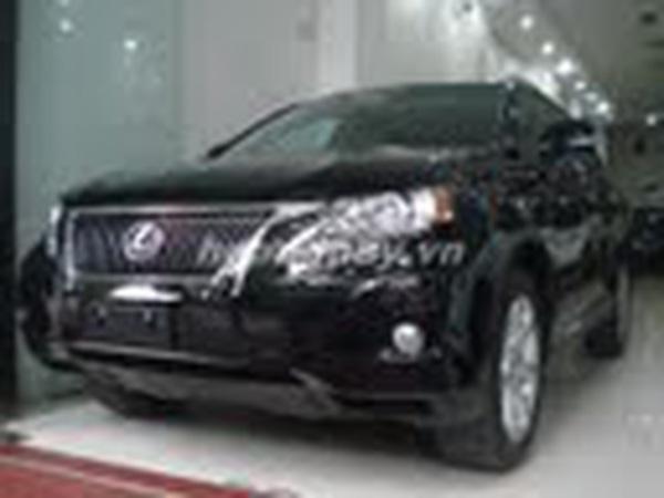 Bán Lexus RX350 siêu xế hộp liên hệ ngay , Ảnh đại diện