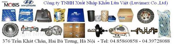 Phụ tùng xe du lịch HYUNDAI chính hãng HYUNDAI MOBIS,linh phụ kiện, đồ chơi 376 Trần Khát Chân , Ảnh đại diện