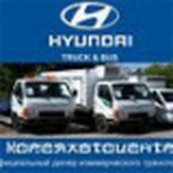 Chuyên các loại xe HYUNDAI, xe County , Ảnh đại diện