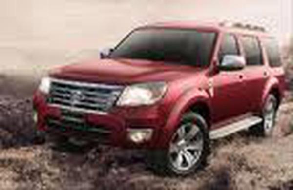 Bán các loại xe Ford mới 2010, Giá Cạnh Tranh , Ảnh đại diện