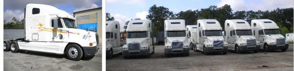 Đầu kéo, container chất lượng chỉ có ở Tân Thanh container , Ảnh đại diện