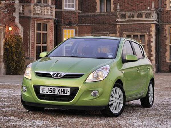 Hyundai i20 AT đối thủ cạnh tranh với Yaris toyota giá siêu tốt, bảo hành 2 năm hoặc 50 nghìn/km. , Ảnh đại diện