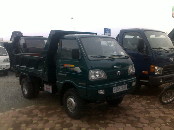 Bán xe tải CHIẾN THẮNG , HOA MAI hỗ trợ trả góp 70 % , Ảnh đại diện