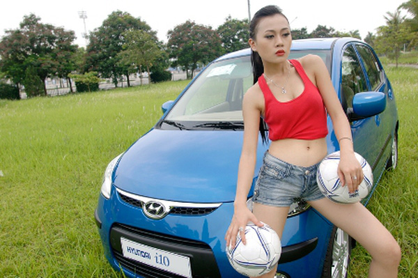 Hyundai I10, dòng xe con tiện dụng, Mẫu xe Hot Hot Hot hiện nay . , Ảnh đại diện