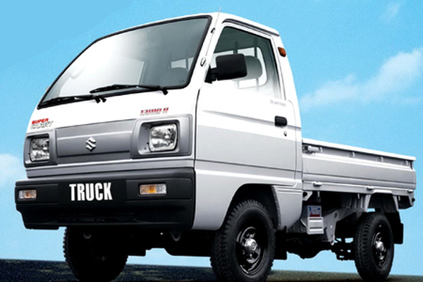 Suzuki Super Carry Truck 5tạ giá tốt nhất. giao ngay Trả góp , Ảnh đại diện
