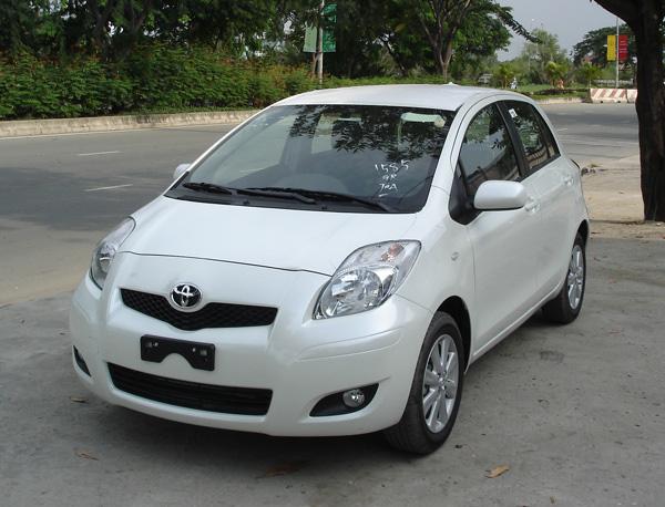 Toyota yaris 2011 nhập khẩu, giá tốt , Ảnh đại diện
