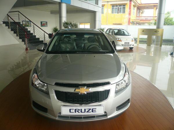 Hà Nội bán giá rẻ nhất mọi đại lý Chevrolet CruzeLS,Lt,Captiva.Daewoo Lacetti Ex,Gentra. , Ảnh đại diện