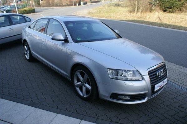 Audi A6 chạy lướt giá rẻ nhất toàn quốc... , Ảnh đại diện