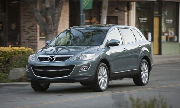 Bán xe Mazda CX9 2011 Suv 7 chỗ Giá rẻ nhất hiện nay và 8 món quà tặng khuyến mãi giá trị , Ảnh đại diện
