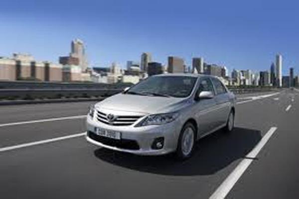 GIÁ RẺ NHẤT:Bán Toyota COROLLA XLi 1.6 2011,2012 NHẬP KHẨU nguyên chiếc,trả thẳng,TRẢ GÓP.Bảo hành dài hạn , Ảnh đại diện