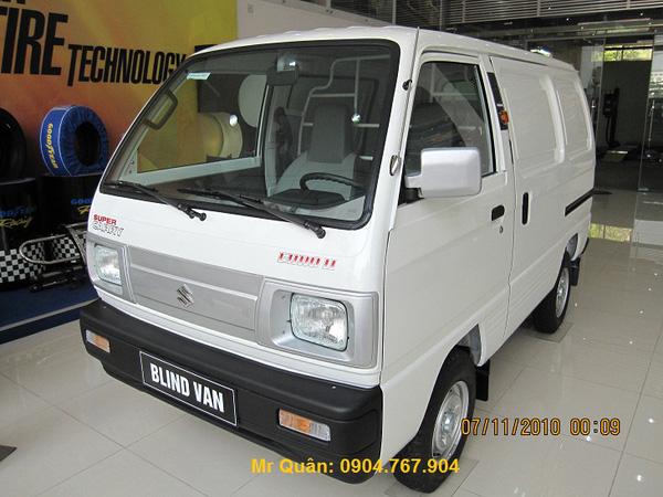 Bán xe tải suzuki 5 tạ ,8 tạ ,xe bán tải ,xe 7 chỗ và 8 chỗ mới 100% giá tốt nhất miền bắc . , Ảnh đại diện