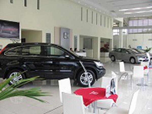 Giá xe honda Civic, CR V việt nam 2012. Khuyến mại trong tháng, Cực Lớn Honda Mỹ Đình , Ảnh đại diện