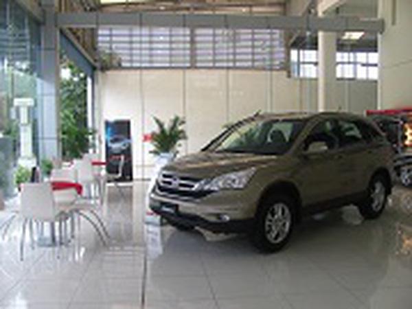 Giá xe honda CR V, CR V việt nam model 2012. Khuyến mại trong tháng, hẫp dẫn, Honda Mỹ Đình , Ảnh đại diện