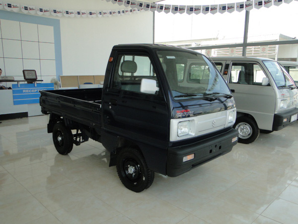 Xe tải 5 tạ Suzuki giá rẻ , Ảnh đại diện