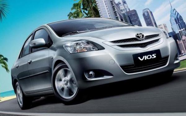 Toyota Pháp Vân, bán xe Vios 1.5E 1.5G giá tốt nhất miền bắc, xe có giao ngay, đủ màu sắc. , Ảnh đại diện