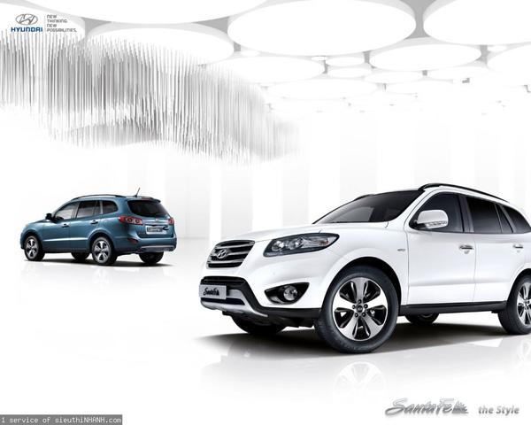 Hyundai Santafe 2012,Giá bán xe Hyundai Santafe máy dầu slx 2012,Hyundai Santafe 2.0AT 2WD 2012,Hyundai Santafe 7 chỗ.. , Ảnh đại diện