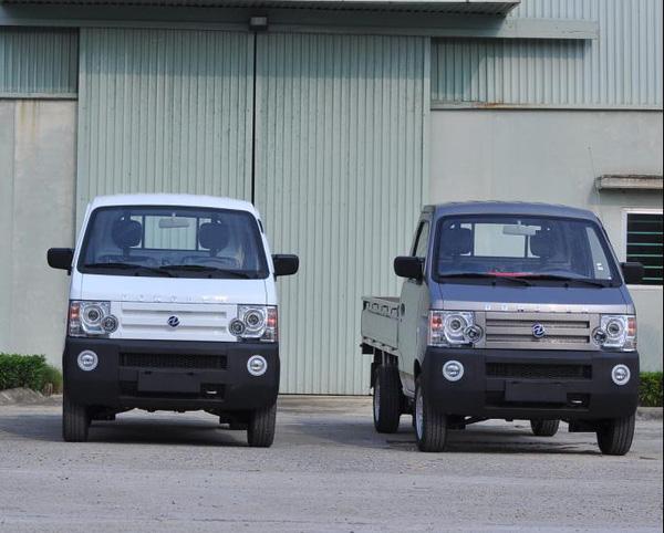 Bán xe tải Dongben 650 kg 870 kg 750kg . Xe Dongben sánh vai cùng người việt , Ảnh đại diện