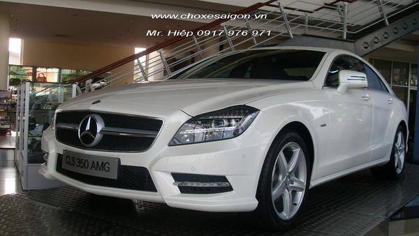 Giá xe mercedes CLS350 2012, đại lý bán xe mercedes CLS350 ở TPHCM, mua bán xe mercedes CLS350 2012. Khuyến mãi lớn , Ảnh đại diện
